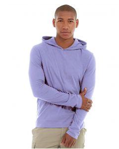 Teton Pullover Hoodie-XS-Purple