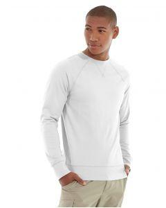 Frankie  Sweatshirt-XS-White