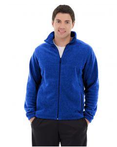 Lando Gym Jacket-XS-Blue